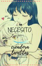 te necesito [Inuyasha x aome ]  by claymochi