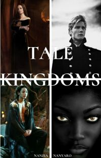 At The Heart of Tale Kingdoms (COMPLETED) cover