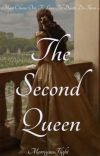 The Second Queen cover