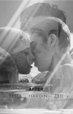 After - 3 (FANFICTION) by czarinanz