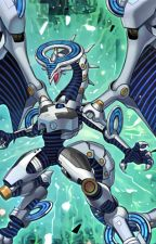 Cyberse Master (Yu-Gi-Oh Story) Book 1 (Discontinued) by JPPoole