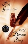Dream Shop 2019 | Plot Generation cover