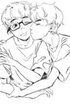 Breddy fanfic ( Won't let you go easily) by MikiLee213