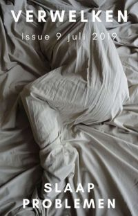Verwelken Issue 9 - Slaapproblemen cover