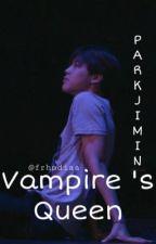 Vampire Queen   PJM by frhndiaa