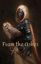 From The Ashes [CZ Z Popela] -Rozepsané- od virgospirit99