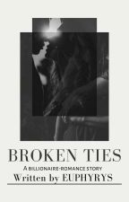 Broken Ties by euphyrys