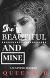She's Beautiful And Mine (gxg)  cover