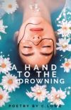 A hand to the drowning. cover