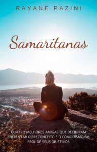 Samaritanas cover