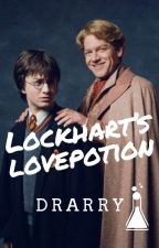 Lockhart's Love Potion by 2themoonand