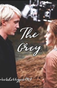 The Grey (Dramione) cover