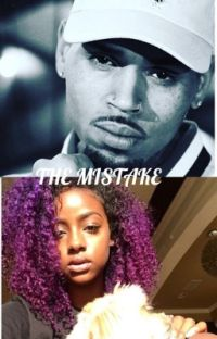 The mistake cover