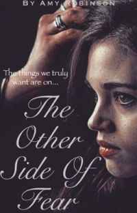 The Other Side Of Fear cover