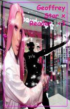 Jeffrey Starr x Reader - a romantic meetup in Superdrug™ by number1jeffreeStan