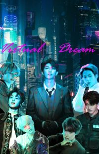 Virtual Dream cover