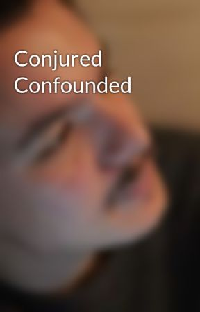 Conjured Confounded by Adriaenvdm