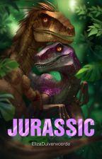 Jurassic by ElizaDuivenvoorde