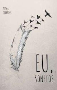 EU, SONETOS cover