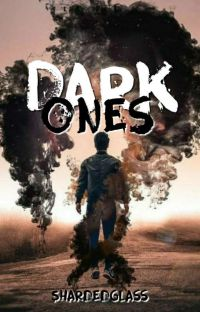 Dark Ones cover