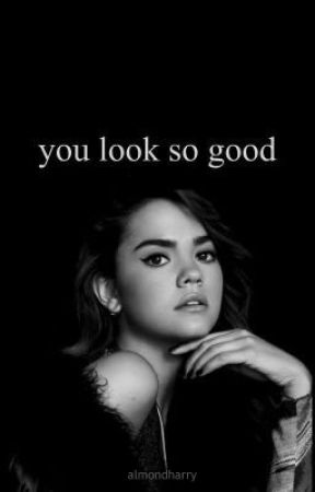 you look so good [h.s] by almondharry