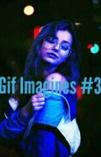 Gif Imagines #3 (GirlxGirl) by noni1014