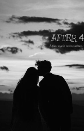 After 4 || (FANMADE) by HarrysWife1D