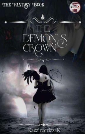 The Demon's Crown [END] by KazzireerizzaK