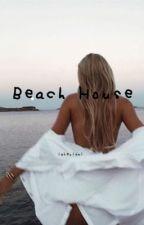 Beach House // colby brock  by laheyloml