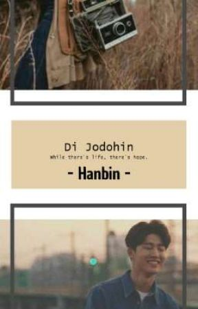 Di jodoh jodohin    Kim Hanbin •B.I by Jeonghwa30