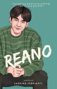 REANO  (SELESAI) cover