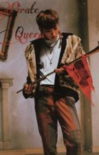 Pirate Queen~ ATEEZ by invisabletigerAIGOO
