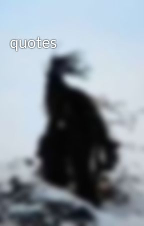 quotes  by SCP-2521