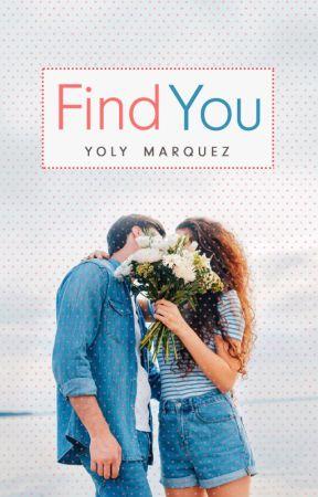 Find You by WeAreAHurricane