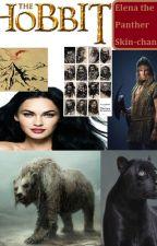 Elena: Hobbit Fanfic by BiancaEvans2
