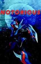 NOTORIOUS // TFP Arcee X Reader by WingedVigilante