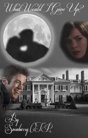 What Would I Give Up?- Snowbarry High School AU by SnowFallStories