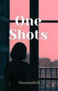 One Shots『MULTI-FANDOM』 cover