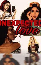 Unexpected Love: Mindless Behavior Love Story... [EDITING] by ReniieeMariiee