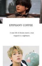 Epiphany Coffee - TAEJIN by rbdlm7