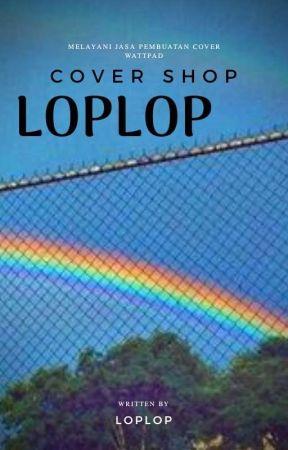 Loplop Cover Shop by riyoona_