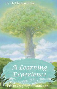 A Learning Experience - Etrian Odyssey IV (BoyxBoy) cover