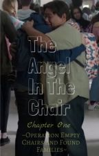 The Angel In The Chair by AslansDefender