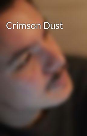 Crimson Dust by Adriaenvdm