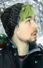 Saving Jacksepticeye (Jacksepticeye x child/orphan reader) by average_person09
