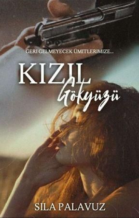 ~ Kızıl Gökyüzü ~ by Bayangizemxx_