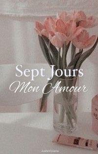 Sept jours, mon amour  ᵗᵃᵉᵏᵒᵒᵏ cover