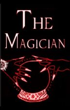 the magician//d.winchester by buckybarnesnoble