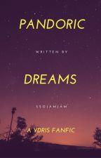 Pandoric Dreams {Ydris Fanfic} by ssojamjam