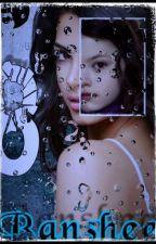 TUA: Banshee by LostGirl086